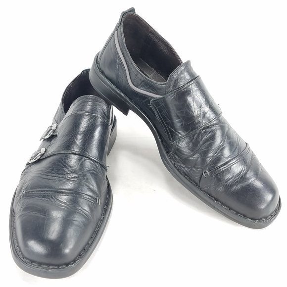 23e676797d6bd Josef Seibel Shoes   Douglas Monk Strap Oxford Mens   Poshmark